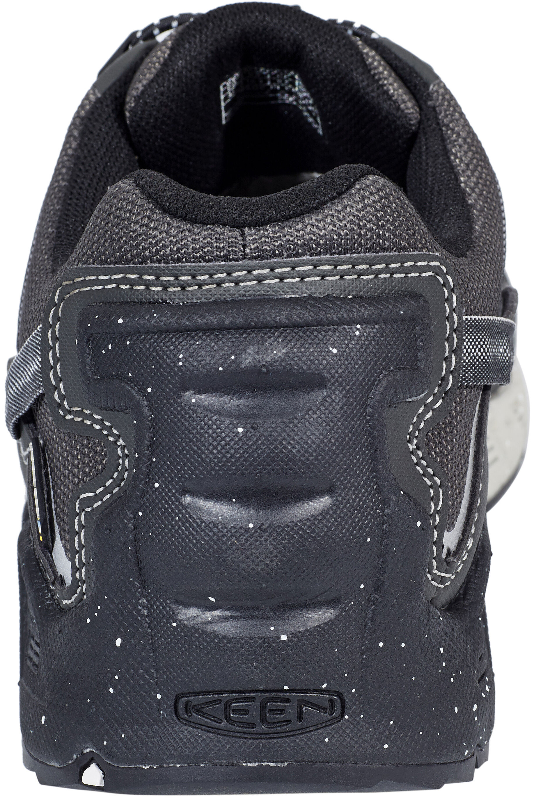 7e6567c9c33 Keen Versatrail WP Shoes Men black at Addnature.co.uk